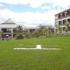 SSS Manhao Hotel Вити-Леву спортивное сооружение