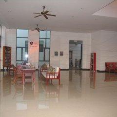 SSS Manhao Hotel Вити-Леву с домашними животными