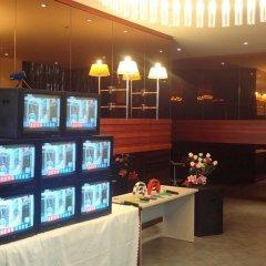 SSS Manhao Hotel Вити-Леву интерьер отеля