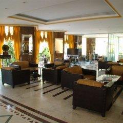 Kleopatra City Hotel интерьер отеля фото 2