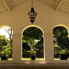 Park Street Hotel Colombo парковка