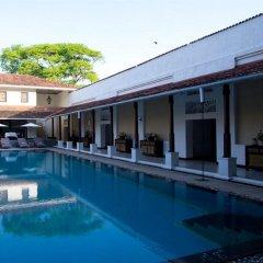 Park Street Hotel Colombo бассейн фото 2