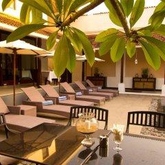 Park Street Hotel Colombo бассейн фото 3