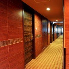 Best Western Grand Hotel Hong Kong интерьер отеля
