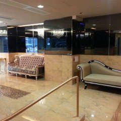 Best Western Grand Hotel Hong Kong вестибюль фото 2