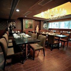 Best Western Grand Hotel Hong Kong питание