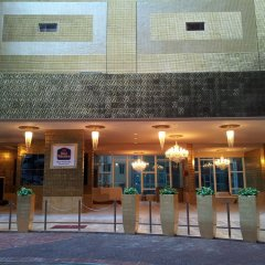 Best Western Grand Hotel Hong Kong вестибюль фото 5