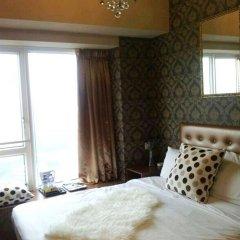 Best Western Grand Hotel Hong Kong комната для гостей