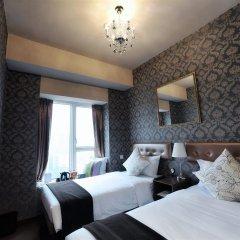 Best Western Grand Hotel Hong Kong ванная