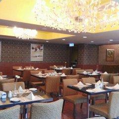 Best Western Grand Hotel Hong Kong ресторан фото 3