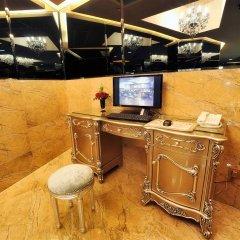 Best Western Grand Hotel Hong Kong деловой центр