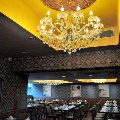 Best Western Grand Hotel Hong Kong ресторан фото 4