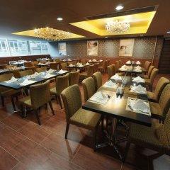 Best Western Grand Hotel Hong Kong ресторан фото 5