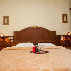 Toroni Blue Sea Hotel в номере