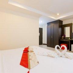 Отель Nirvana Inn 3* Стандартный номер с различными типами кроватей