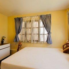 Отель Royal Prince Residence 2* Стандартный номер разные типы кроватей фото 2