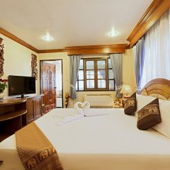 Отель Royal Prince Residence 2* Стандартный номер разные типы кроватей