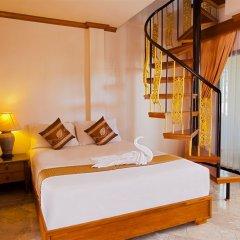 Отель Royal Prince Residence 2* Стандартный номер разные типы кроватей фото 4