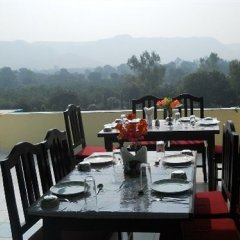 Hotel Green View in Sawai Madhopur, India from 11$, photos, reviews - zenhotels.com meals photo 3