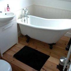 Отель Linnies B&B ванная