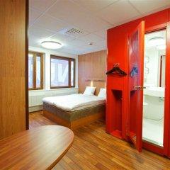 Отель Generator Stockholm Стокгольм спа