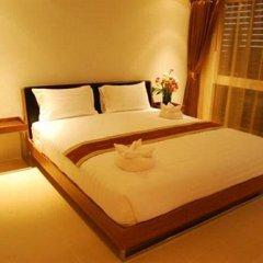 Отель I Am Residence Студия с разными типами кроватей