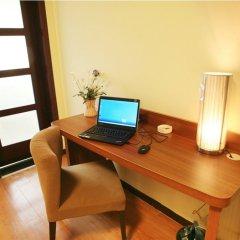 Tiancheng Business Hotel Xian удобства в номере