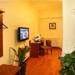 Tiancheng Business Hotel Xian удобства в номере фото 2