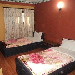 Отель Kathmandu Terrace Непал, Катманду - отзывы, цены и фото номеров - забронировать отель Kathmandu Terrace онлайн комната для гостей фото 5
