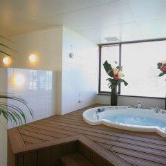Отель Hoshino Resort Resonare Kohamajima спа