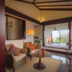 Отель Hoshino Resort Resonare Kohamajima интерьер отеля
