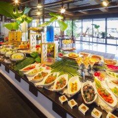 Отель Hoshino Resort Resonare Kohamajima питание