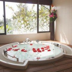 Отель Hoshino Resort Resonare Kohamajima спа фото 2