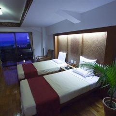 Отель Hoshino Resort Resonare Kohamajima комната для гостей