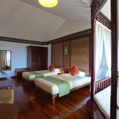 Отель Hoshino Resort Resonare Kohamajima комната для гостей фото 4