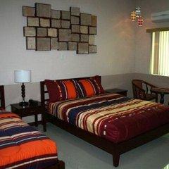 Отель Princess Madison Hotel Филиппины, Пампанга - отзывы, цены и фото номеров - забронировать отель Princess Madison Hotel онлайн комната для гостей фото 4