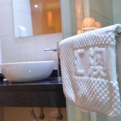 Huiao Hotel ванная