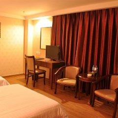 Huiao Hotel удобства в номере