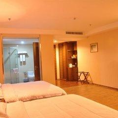 Huiao Hotel комната для гостей фото 3
