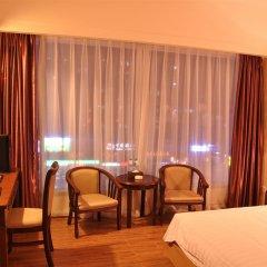 Huiao Hotel удобства в номере фото 2