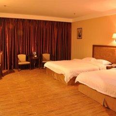 Huiao Hotel спа