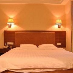 Huiao Hotel комната для гостей фото 5