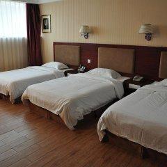 Huiao Hotel комната для гостей