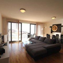 Апартаменты Blue Horizon Apartments комната для гостей фото 2