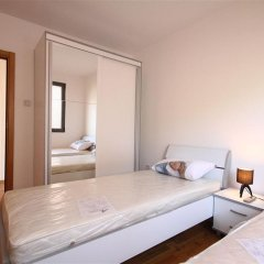 Апартаменты Blue Horizon Apartments комната для гостей