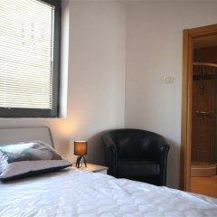 Апартаменты Blue Horizon Apartments удобства в номере