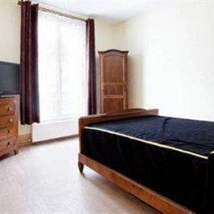 Отель Appart Montmartre Clignancourt Франция, Париж - отзывы, цены и фото номеров - забронировать отель Appart Montmartre Clignancourt онлайн комната для гостей фото 4