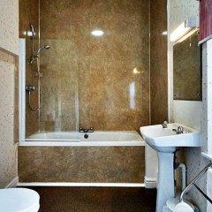 Отель The Apple House ванная