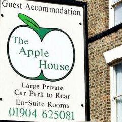 Отель The Apple House фото 3