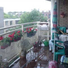 Отель Padlina'S Bb балкон